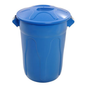 Cesto Plástico 40 lts