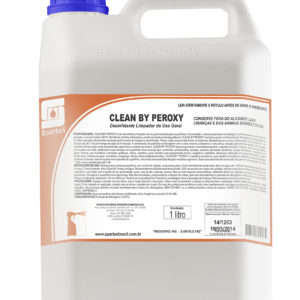 Clean by Peroxy