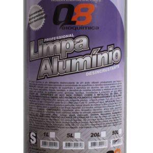 Limpa Alumínio Concentrado