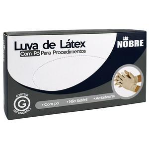 Luva Látex