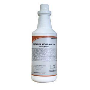 Premium wood polish Lustra Móveis 1 lts