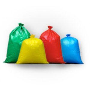Saco para Lixo Coleta Seletiva