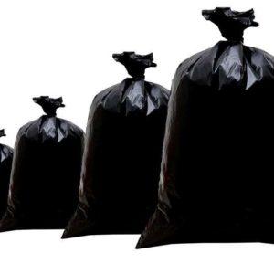 Saco para Lixo com100 unidades