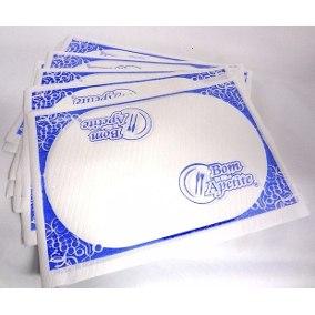 Toalha americana impressa com 500 unidades